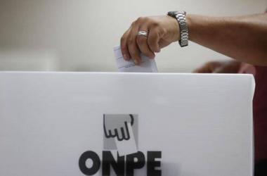 Elecciones 2021: Así van los comicios generales en el centro del país