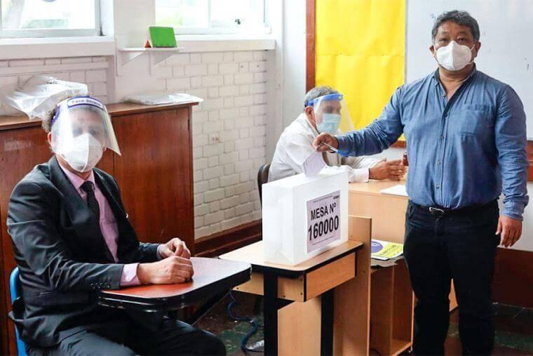 Elecciones 2021: más de 25 millones de peruanos votarán este domingo 11 de abril