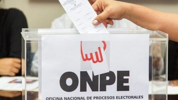 JNE exhorta a ciudadanos a votar ordenadamente este domingo 11
