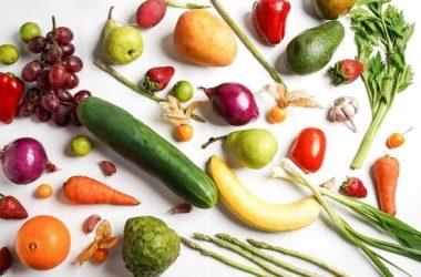 Producción de principales frutas y verduras superó los S/ 8,800 millones en 2020