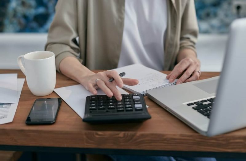 Cómo mantener un historial crediticio saludable en tu negocio