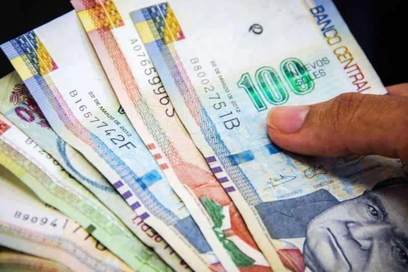 Gobierno demandará ante Tribunal Constitucional la ley contra usura financiera