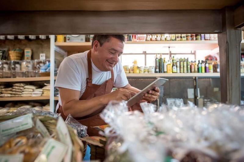 Emprendedores: ¿Cómo potenciar tu negocio en línea?