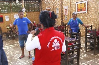 Elecciones 2021: Este lunes 5 comienzan restricciones electorales en todo el Perú