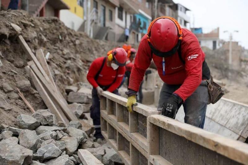Trabaja Perú generará 114,000 empleos a través de actividades priorizadas
