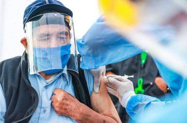 El viernes 30 de abril se empezará a vacunar a mayores de 70 años, anuncia Minsa