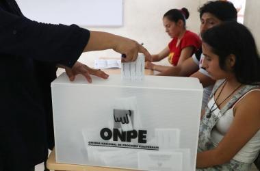 Elecciones 2021: cinco recomendaciones para emitir un voto informado