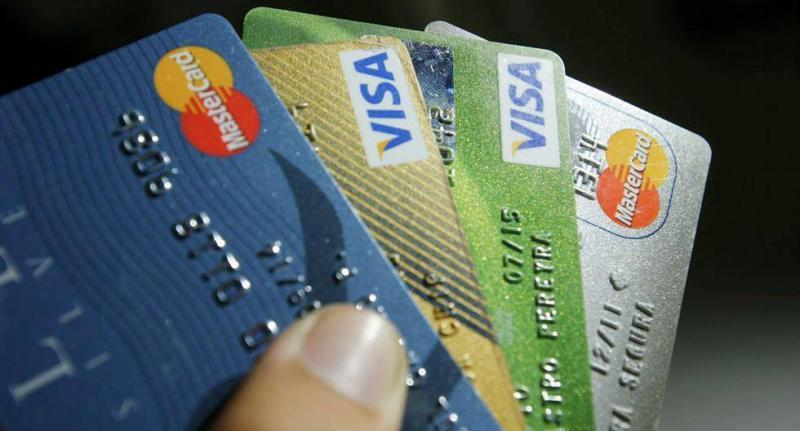 ¿Cuáles son los errores más comunes al usar una tarjeta de crédito?