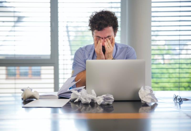 Cómo gestionar la ansiedad laboral en estos tiempos?