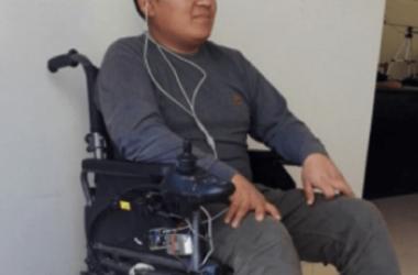silla de ruedas arequipa