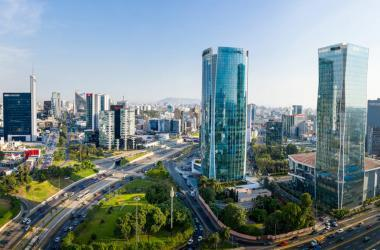 economia peruana pandemia