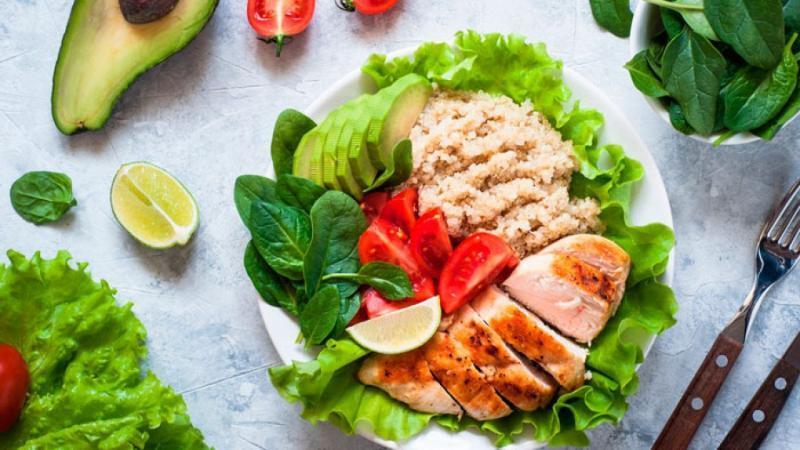 emprendimiento comida saludable