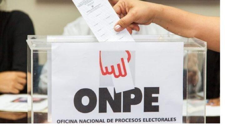multas electorales 2021
