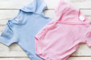 ropa para bebes