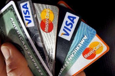 cajas tarjetas de crédito