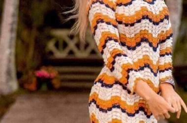 Algodón peruano: ¡Vestido usado por Katy Perry se agota en un día en tienda líder de Reino Unido!