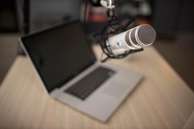 Beneficios de tener un podcast empresarial