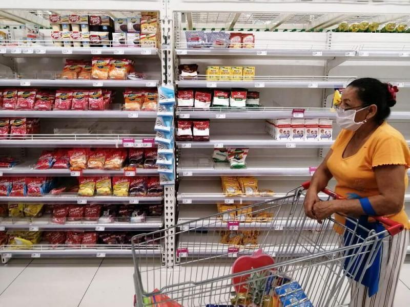 Consumo en hogares creció 9 % tras un año de pandemia