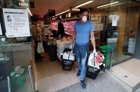 Tras un año de pandemia se dinamiza el consumo masivo, según estudio de Kantar