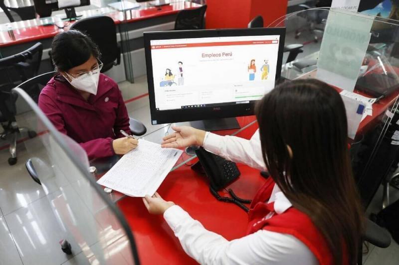 ¿Buscas trabajo? MTPE ofrece 11,000 puestos laborales a través de Empleos Perú