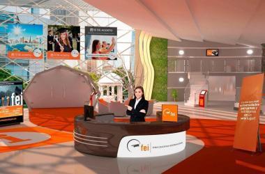 ¡Atención jóvenes! Becas nacionales y para el extranjero ofrecerán en la XXIV Feria Educativa Internacional