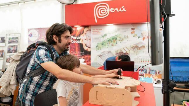 'Inspira': Evento en el que creatividad e innovación peruanas se lucirán ante inversionistas extranjeros