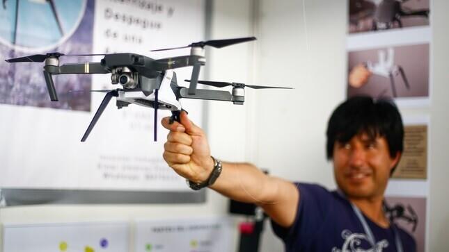 ¡Atentos inventores y emprendedores! Indecopi lanza XX edición del Concurso Nacional de Invenciones