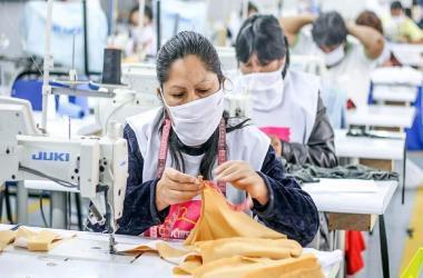 Vacunas ayudarán al crecimiento económico, sostiene Produce