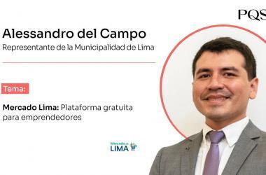 Mercado Lima, la plataforma gratuita para emprendedores [Entrevista]