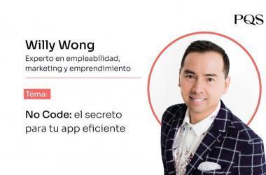 No Code: el secreto para tu app eficiente