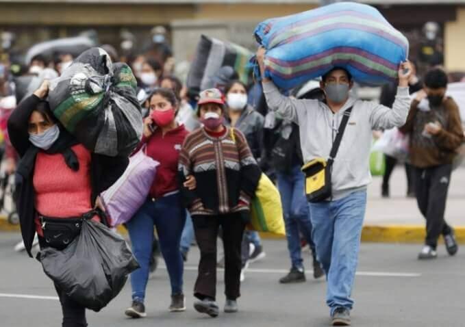 Pandemia e incertidumbre mundial: ¿Cómo afectan a la importación de insumos para la industria peruana?