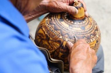 """Presentan concurso """"Somos Artesanía"""" para apoyar en la reactivación económica de artesanos"""