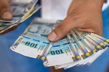 Recaudación del Impuesto a la Renta creció 76% en abril, informa BCRP