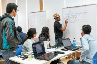 Competencia 'In-challenge': Se buscan propuestas innovadoras y tecnológicas para turismo y exportaciones