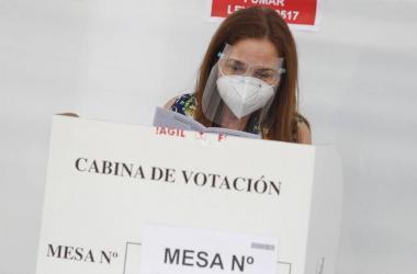 Sagasti invita a toda la ciudadanía a votar en segunda vuelta