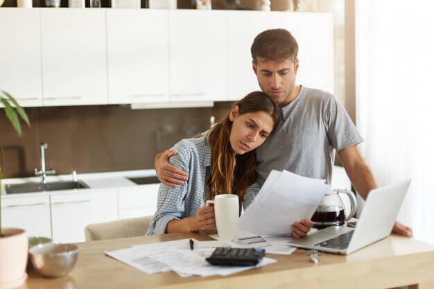 ¿Qué sucede con la deuda de un familiar fallecido?