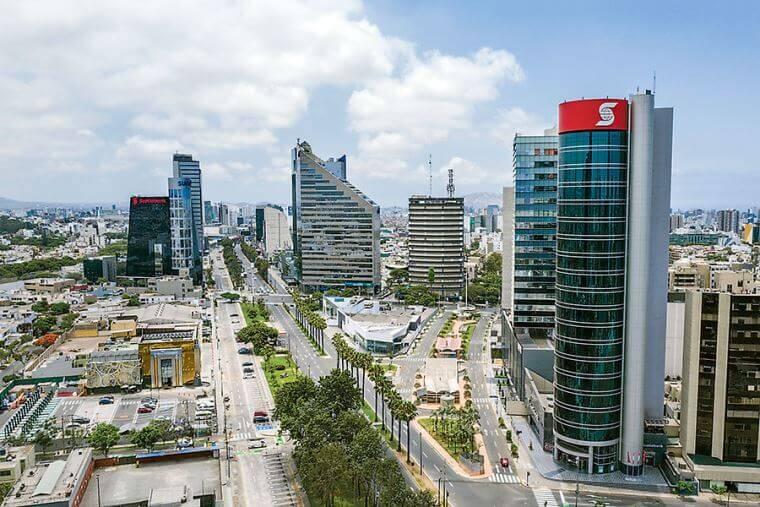 MEF mantiene proyección de crecimiento de la economía peruana en 10% para este año