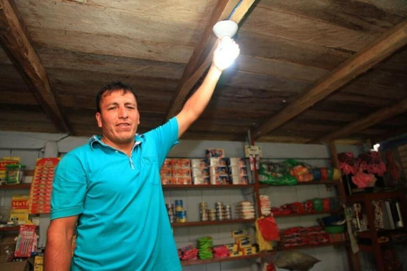 Buscan que mypes elijan ser usuarios de electricidad regulados o libres