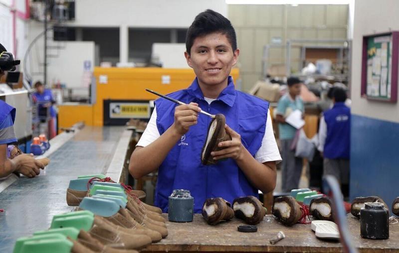 Seis características del emprendedor peruano del Bicentenario