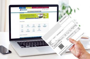 SUNAT: Solo los proveedores con esta certificación brindarán servicio de facturación electrónica