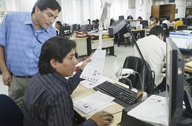 Congreso promulga ley sobre negociación colectiva en el sector público