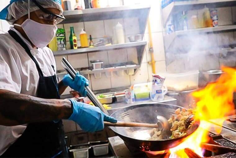 Sector gastronómico aumentaría en 48 % su facturación respecto al 2020