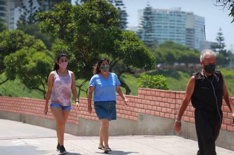 Lima y Callao: Estas son las restricciones que rigen desde hoy y hasta el 30 de mayo