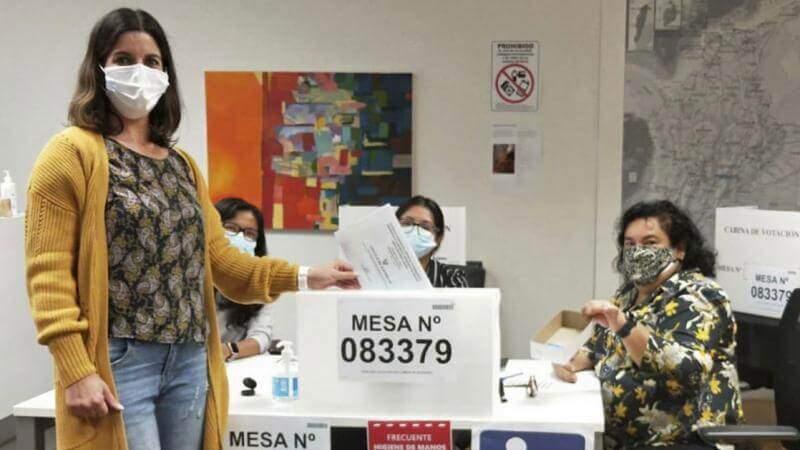 Estos son los protocolos de seguridad para la segunda vuelta electoral