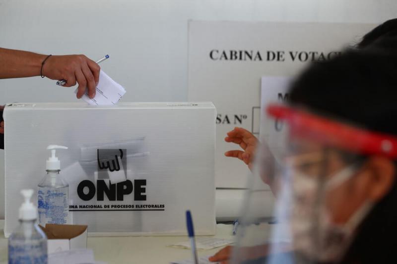 Proceso electoral se realizará sin problemas, asegura Sagasti
