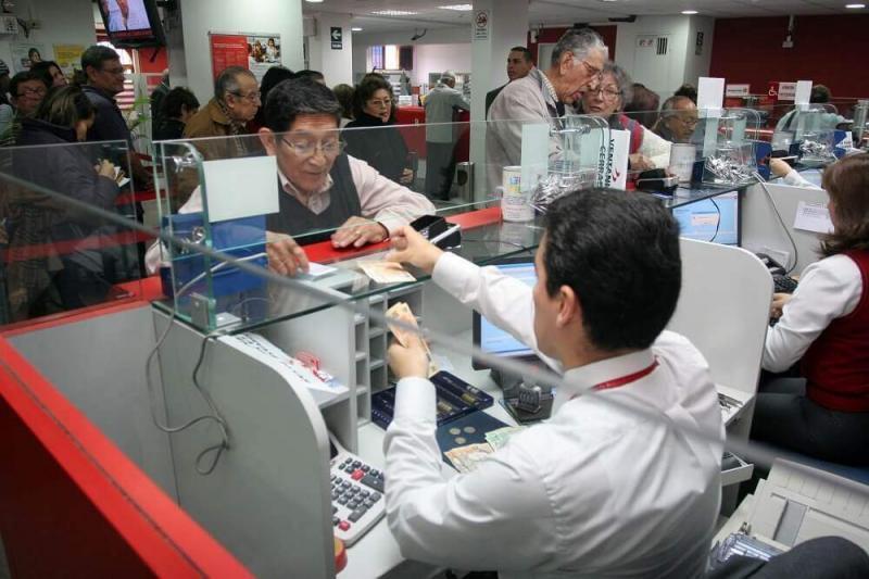Grupo de trabajo buscará elevar confianza en el sistema financiero