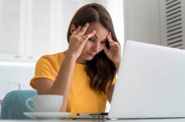 Un 73 % de trabajadores dice laborar entre 1 y 5 horas más al día con el teletrabajo