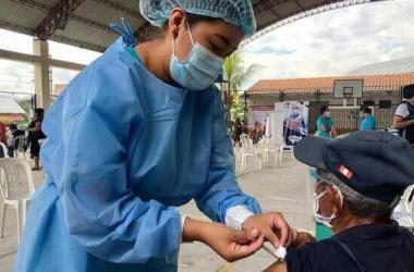 El 21 de mayo comenzará vacunación contra Covid-19 a mayores de 65 años