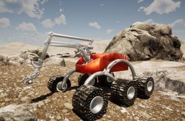 Vehículo de exploración espacial diseñado por peruanos en competencia mundial