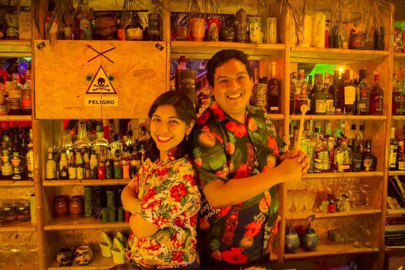curayacu bar tiki